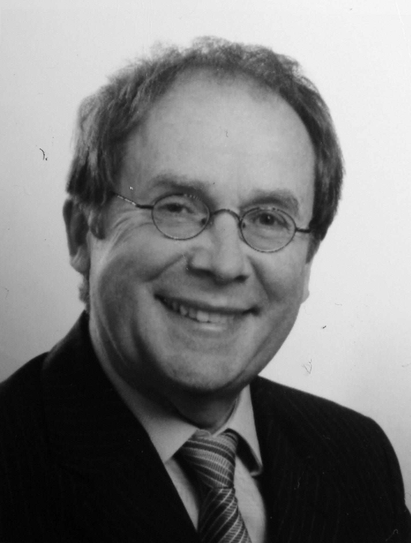 Klaus Spitz