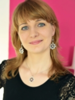 Claudia Midasch